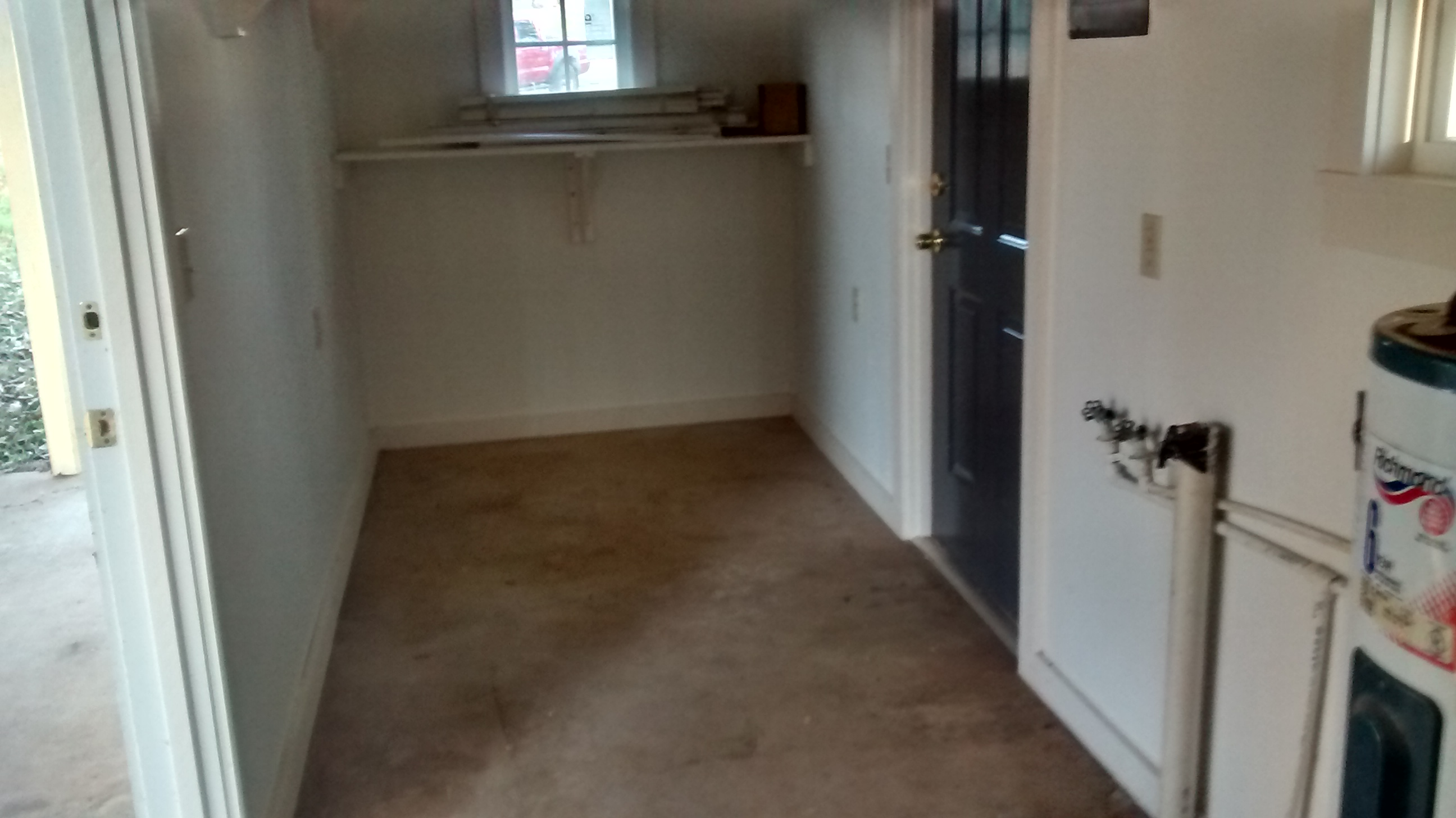 100 new camp utility room view 1