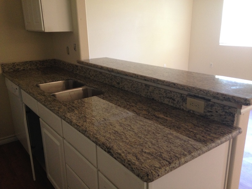 3102BET Countertops