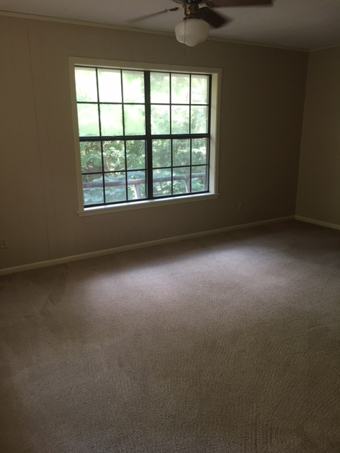 3613 Chevy Chase Left Bedroom