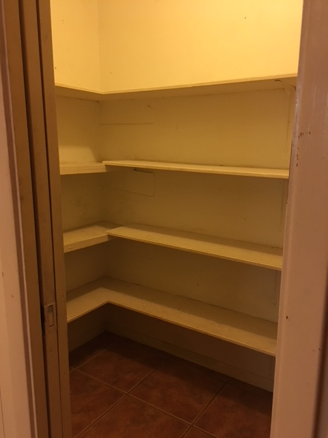 3613 Chevy Chase Pantry