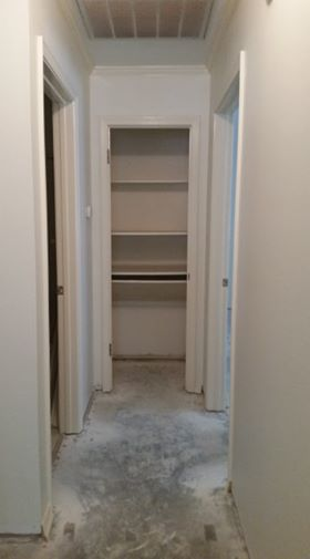 27 Austin hollow hall closet