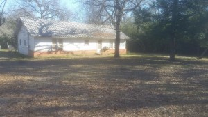 4807 Old Lufkin RD. Front